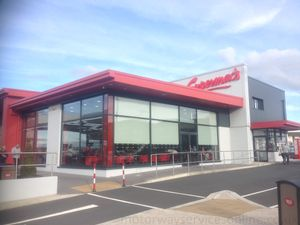 Moneygall Supermacs building.jpg